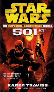 Imperial Commando 501st Cover
