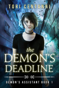 Demon's Deadline